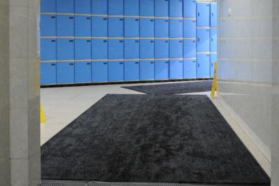 Action - Absorbent Micro Fiber Carpet Mat