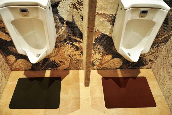 Quality Toilet Floor Mats Manufacturers Washroom Urinal