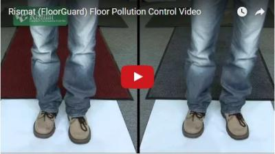 Rismat FloorGuard Floor Pollution Control Video