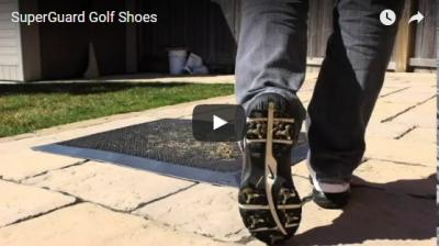 SuperGuard Golf Shoes