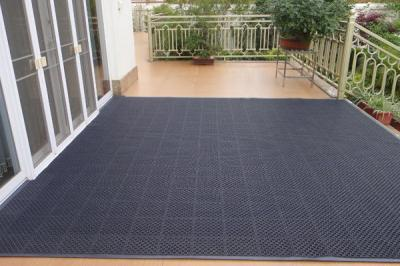 First Guard -PVC Anti Slip Modular Mat