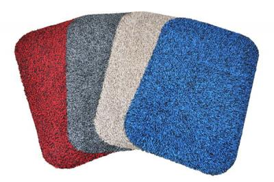 Magic mats (Home) - Absorbent Microfiber Cotton Carpet Mat