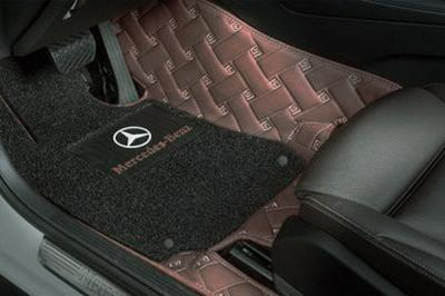 Premium Graphic Car Mats
