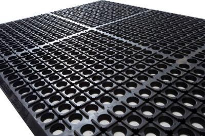garden mat. 1 2 slip guard-non rubber hole mat garden a