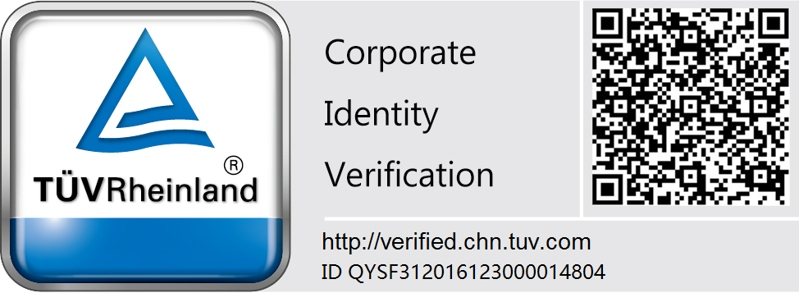 corporate identity verification