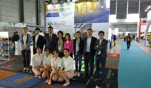 the China Clean Expo 3