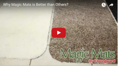 Why Magic Mats is Better than Others?